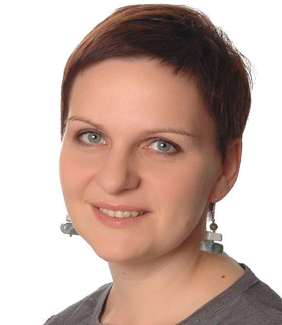 Dorota Łabanowska-Bury