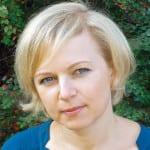 Ilona Sprzączka
