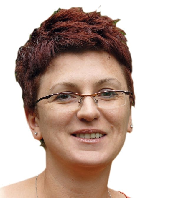 Joanna Klepacz-Baniak