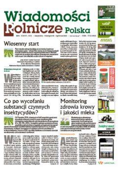 Wiadomości Rolnicze Polska nr 153